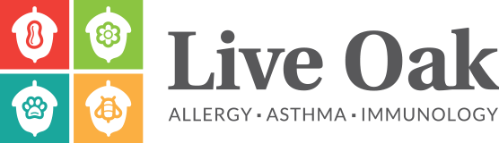 Live Oak | Allergy, Asthma & Immunology Specialists